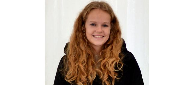 Curriculum Vitae - Josephine Hasselmann, MD Student