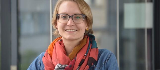 Curriculum Vitae - Lea Backhausen, M. Sc.