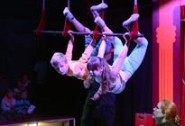 September 2019 - Jede Menge Zirkus