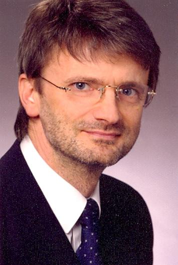 PD Dr. rer. medic. Menschikowski