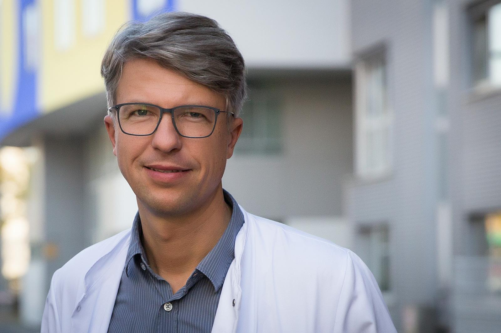 Prof. Dr. Platzbecker