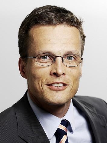 Prof. Dr. med. Martin Bornhäuser