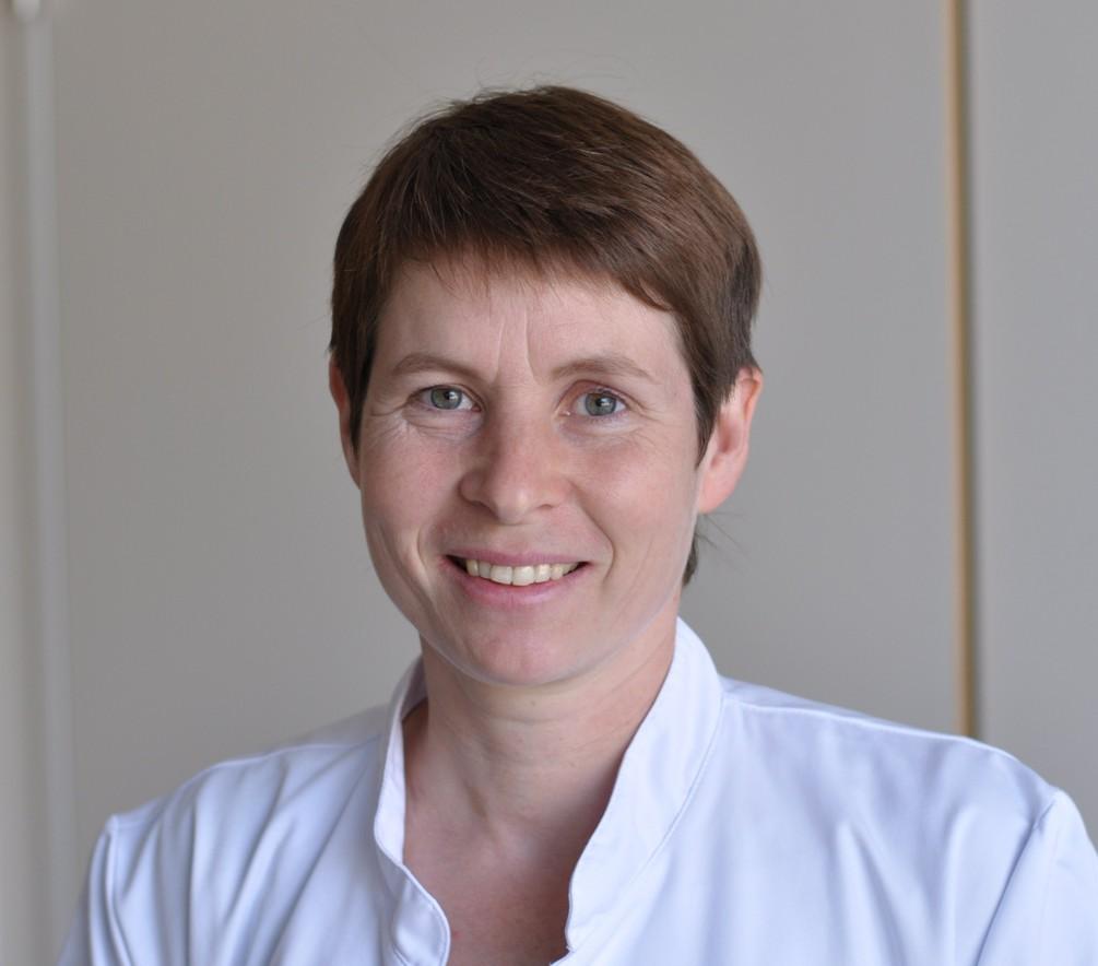 Dr. med. Anke Kröcher