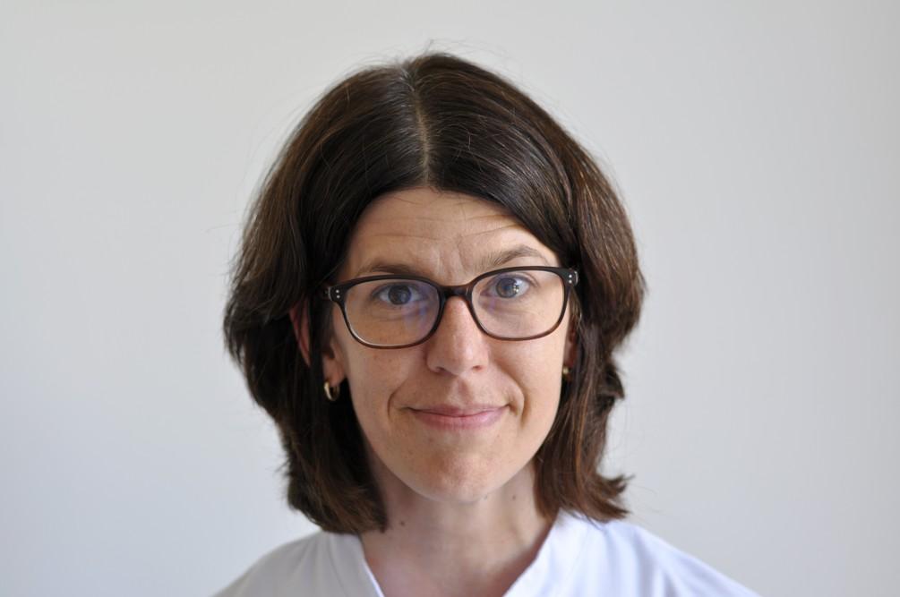 Dr. med. Karolin Trautmann