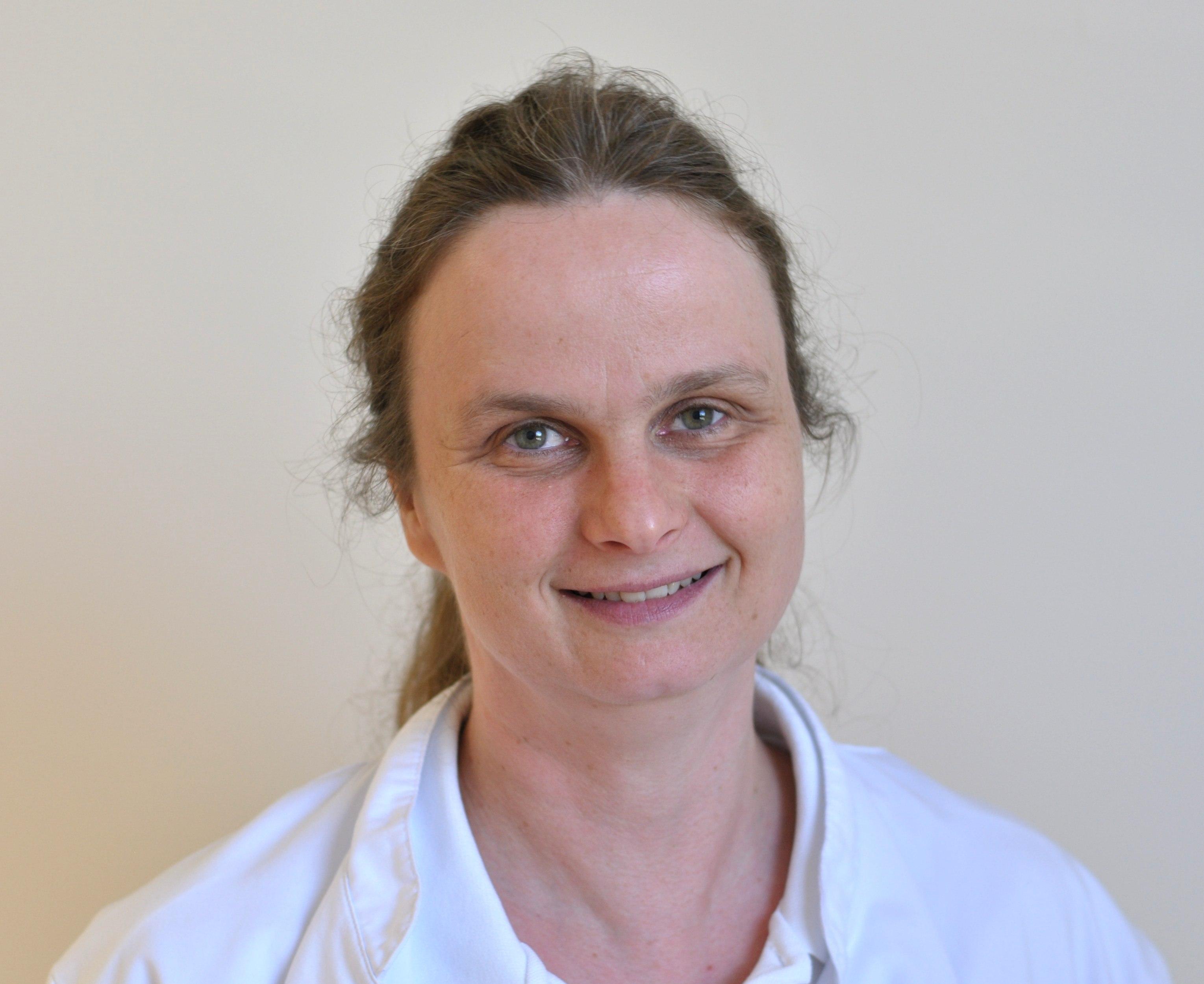 Dr. med. Rita Nüske