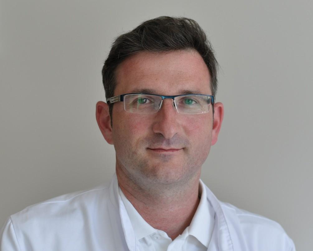 Dr. med. Stephan Richter