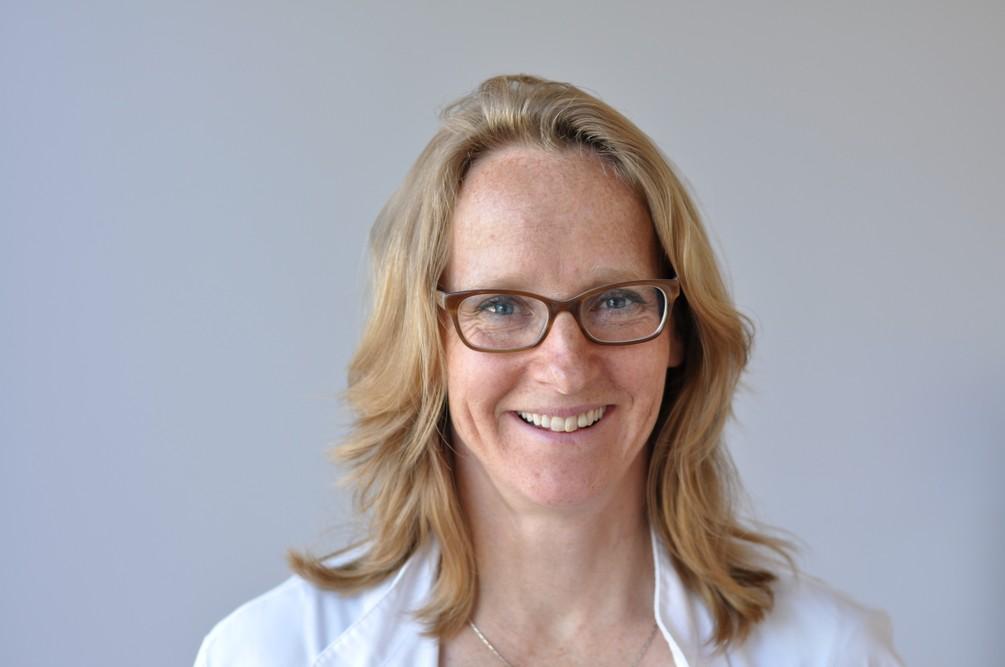 Dr. med. Ulrike Ubbelohde