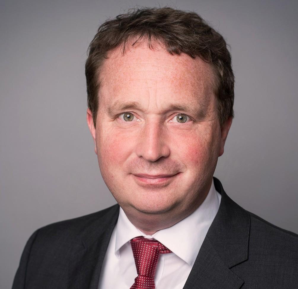 PD Dr. Gunnar Folprecht