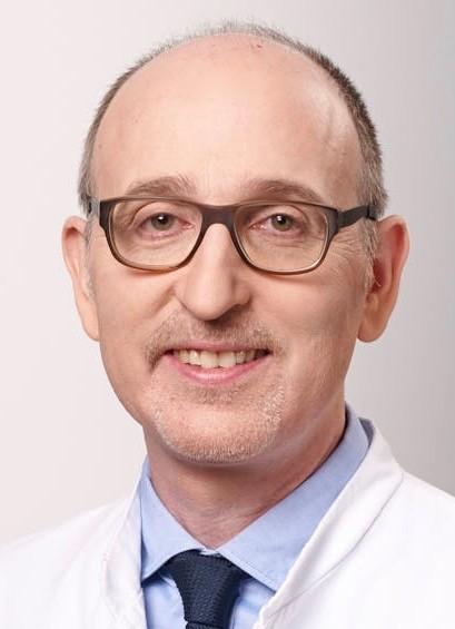 Prof. Dr. med. Koschel