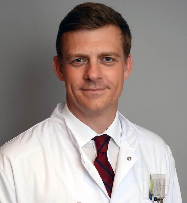 PD Dr. med. Friedrich Stölzel