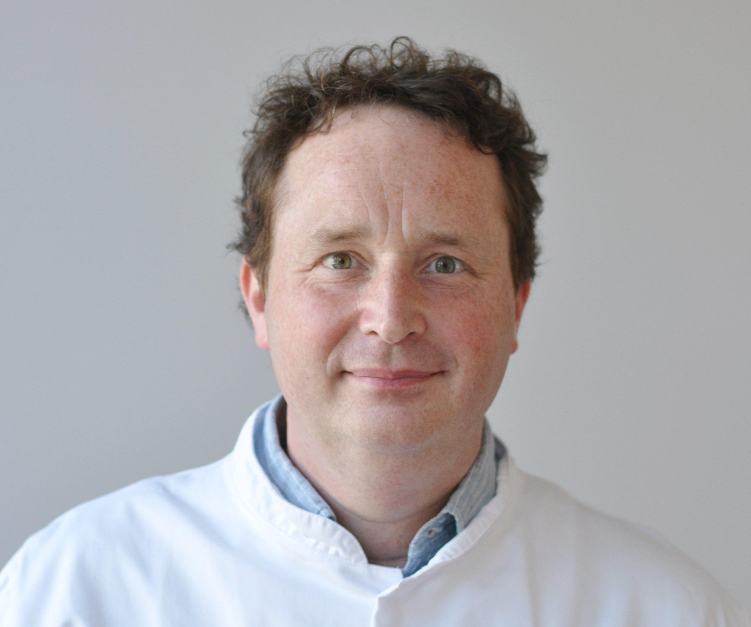 PD Dr. med. Gunnar Folprecht