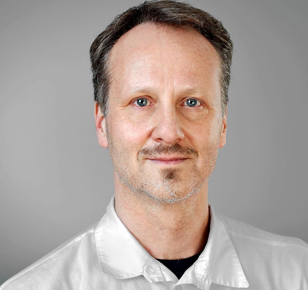PD Dr. med. Michael Halank