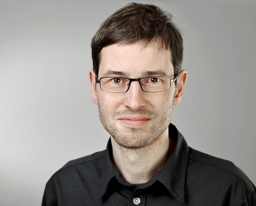 PD Dr. med. Martin Kolditz