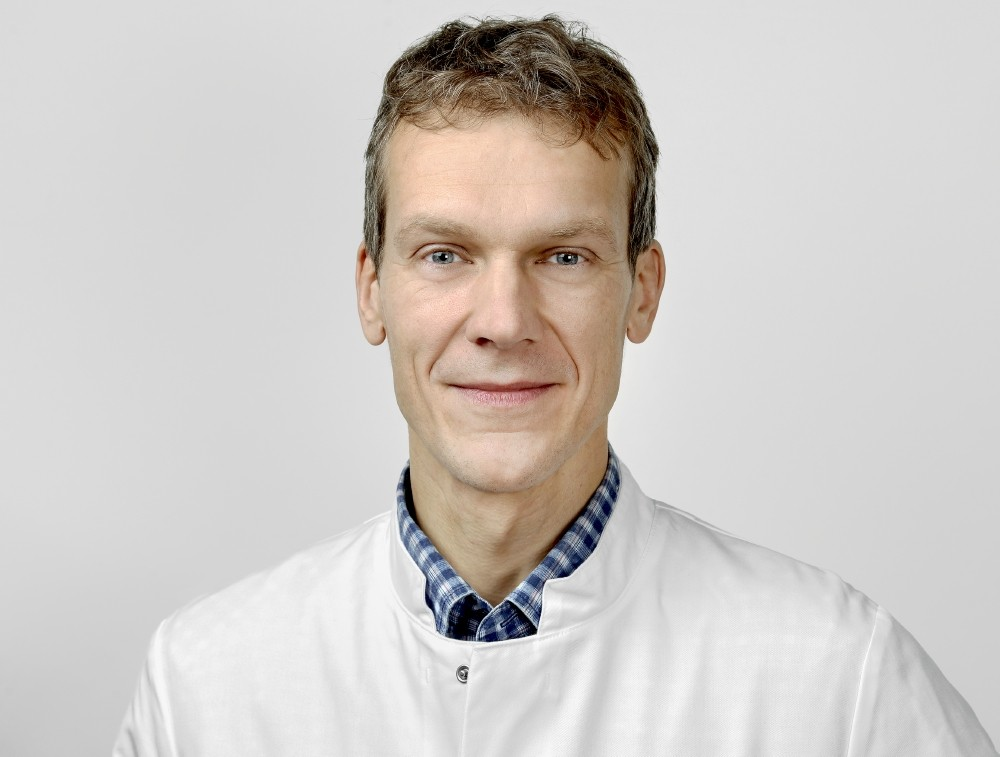 FOA Dr. med. Bernhard Schulte-Hubbert