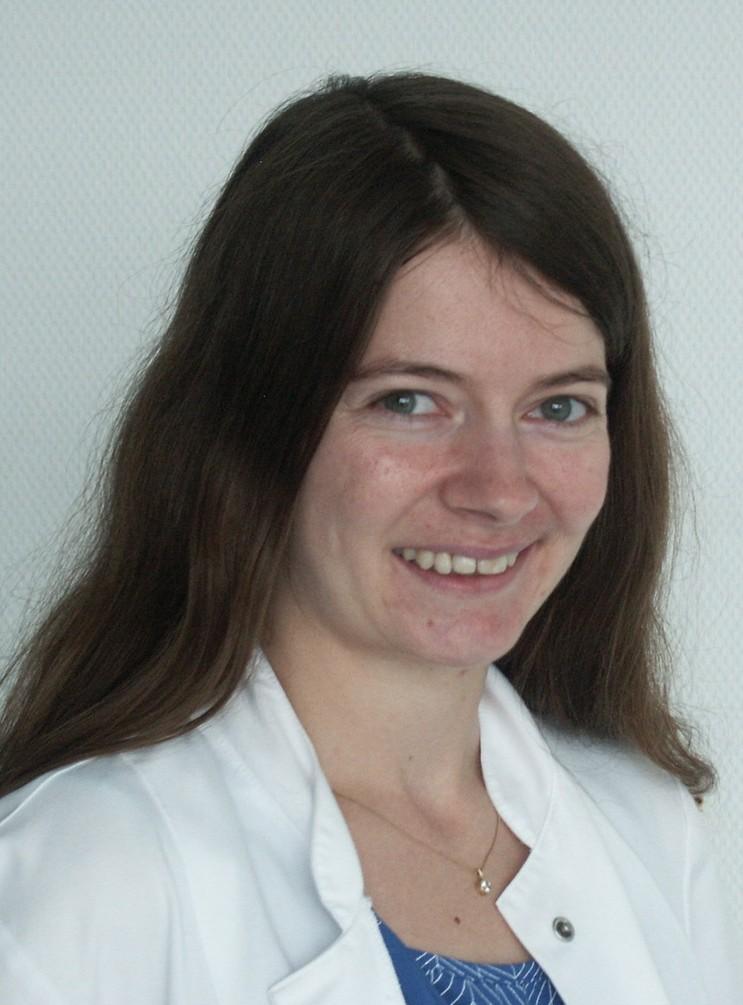 Dr. med. Sandra Mahler