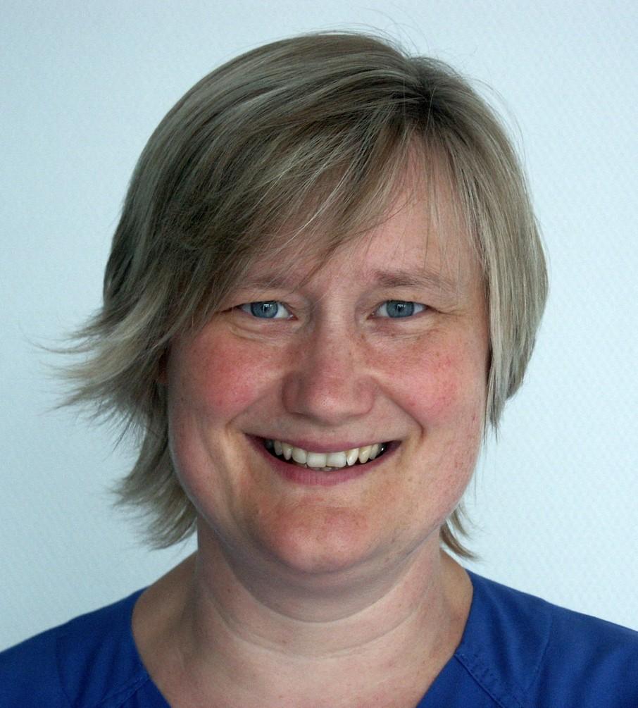 Ulrike Knäbel