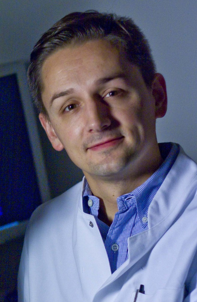Prof. Dr. med. Sebastian Zeißig