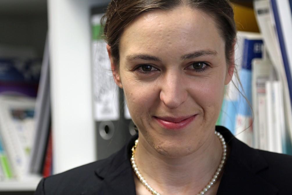 Dr. Barbara Ludwig