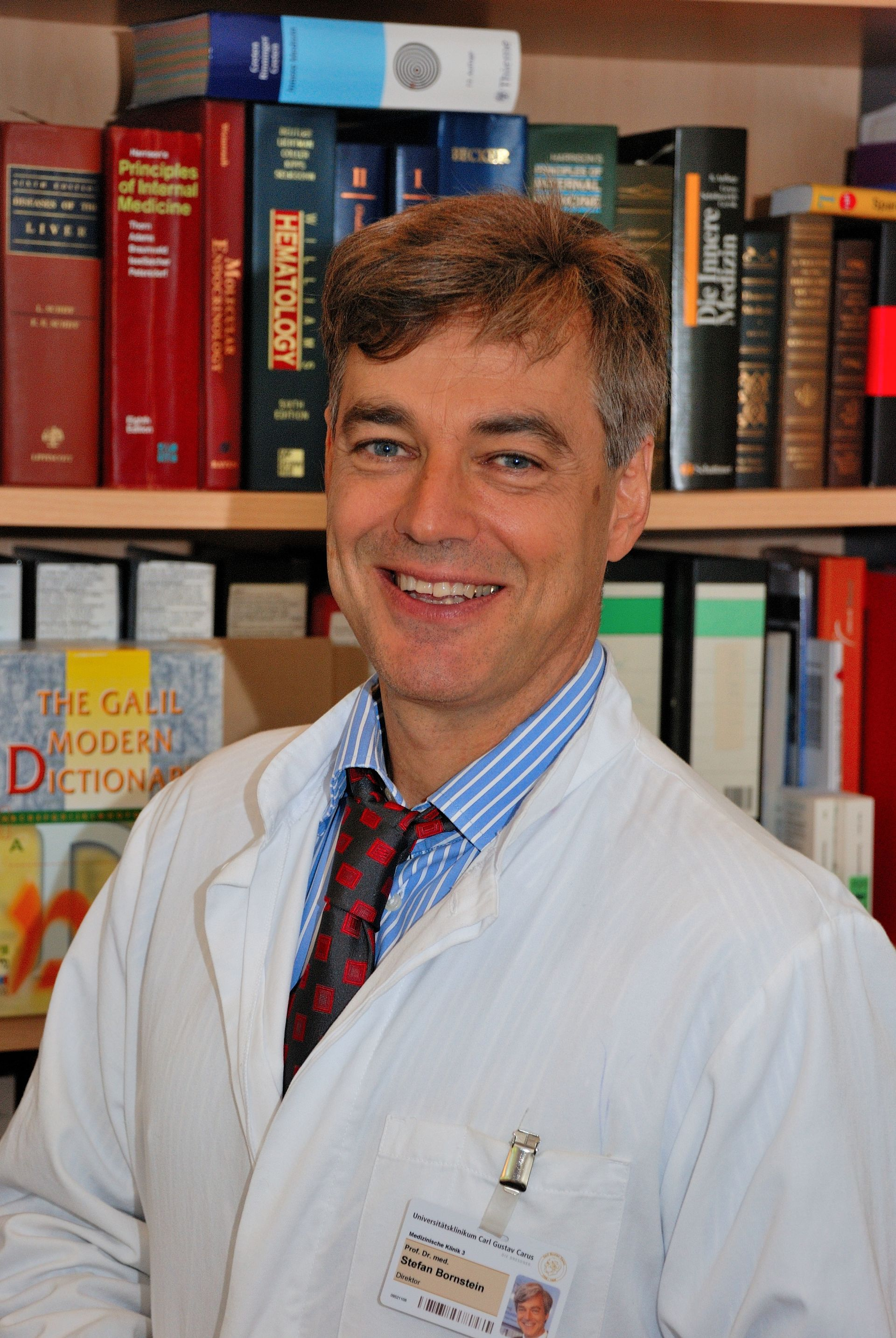 Prof. Bornstein 2