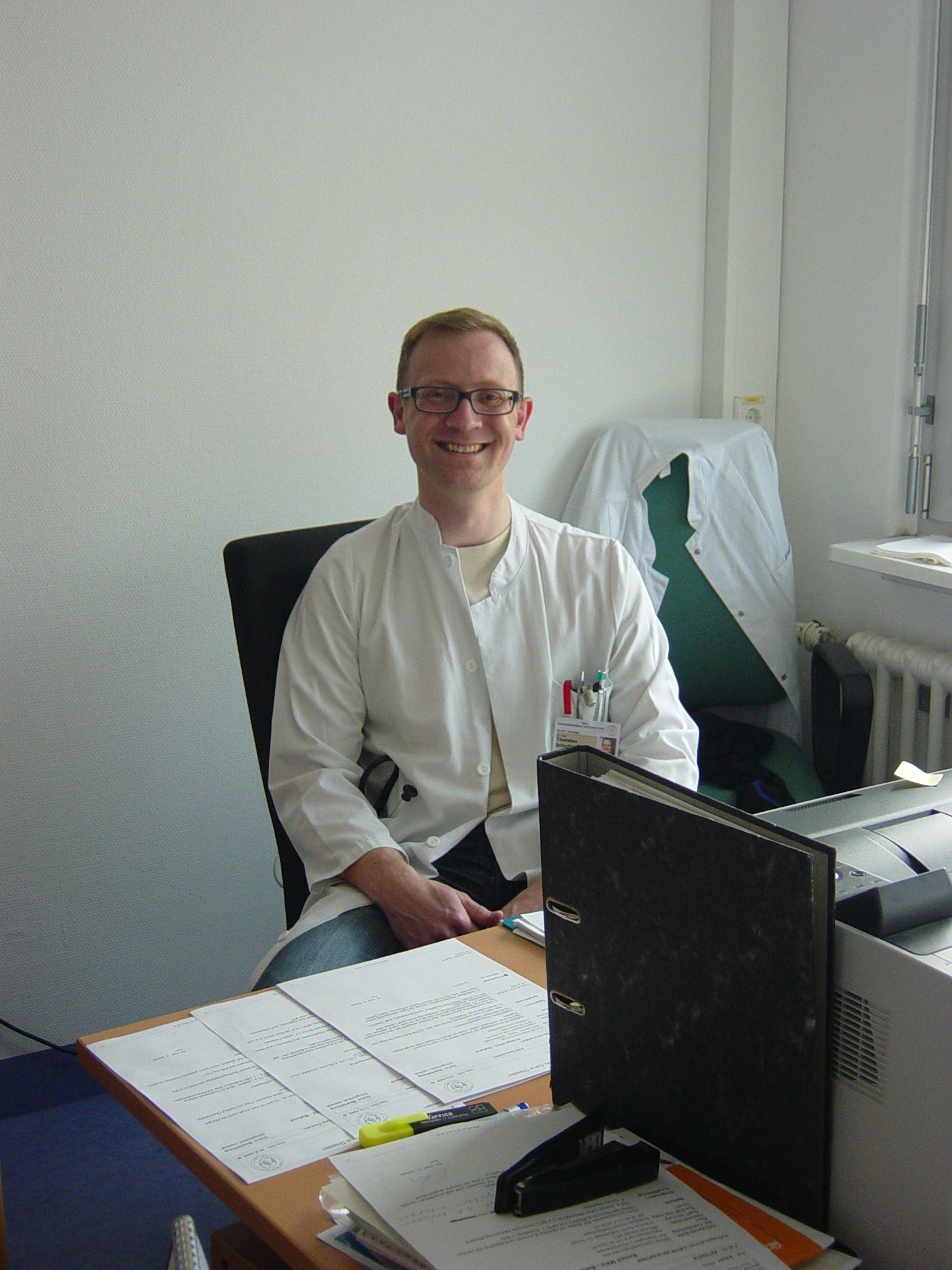 Dr. Schultheiß