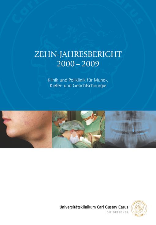 10-Jahresbericht - Titel