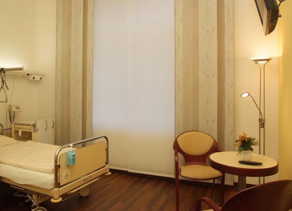 Patientenzimmer1