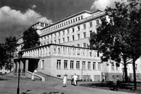 Haus 19 in den 1950er Jahren
