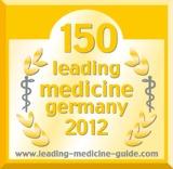 Prof. Dr. med. Gabriele Schackert ist ausgezeichnet im Facharzt Verzeichnis Leading Medicine Guide 2010/2011 als Facharzt für Neurochirurgie