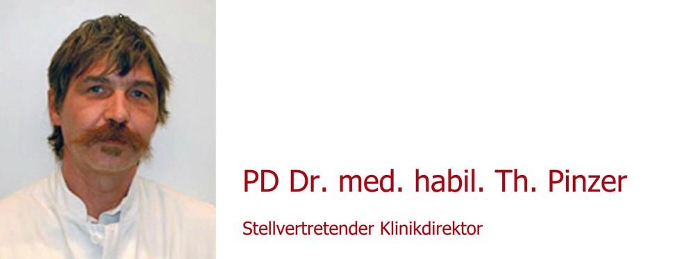 Stellv.Klinikdirektor