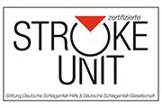 Logo StrokeUnit
