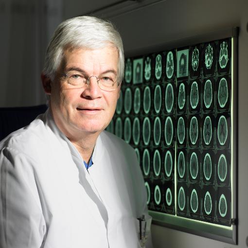 Prof. Dr. med. Rüdiger von Kummer