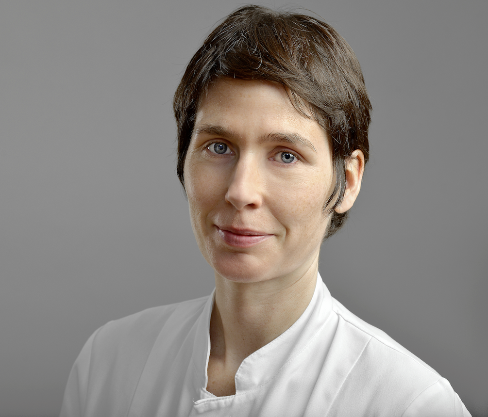 Prof. Dr. med. Jennifer Linn