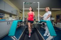 Gutschein Laufbandergometrie