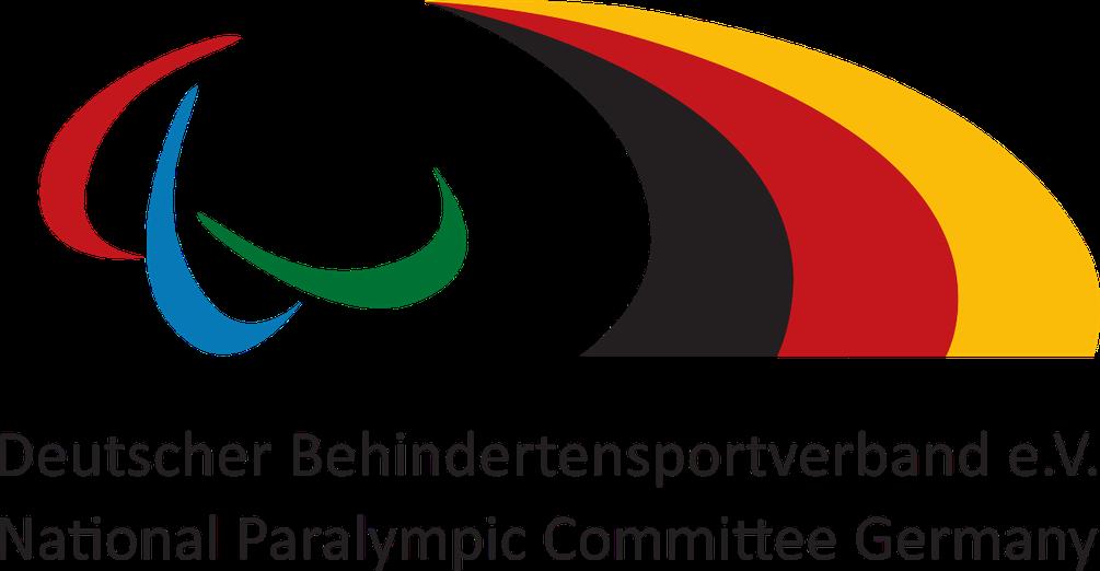 Deutscher Behindertensportverband Logo