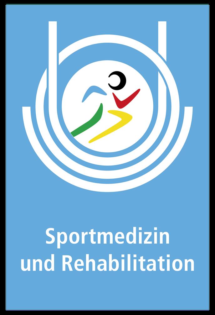 Logo Sportmedizin und Rehabilitation