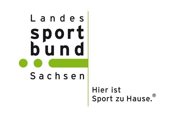 LSB Sachsen Logo