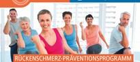 Rückenschmerz-Präventionsprojekt Pflege