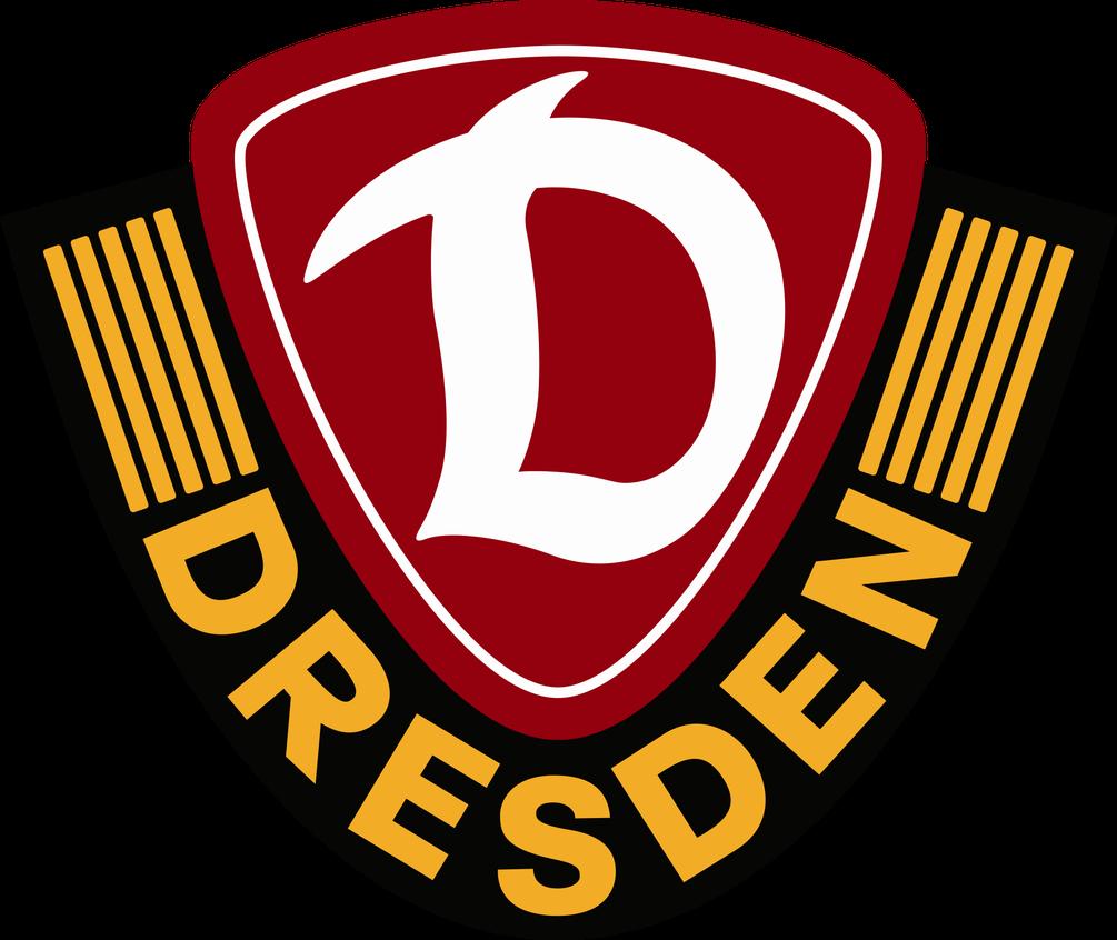 SG Dynamo Dresden Logo