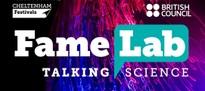 Famelab – Wissenschaft verständlich erklärt
