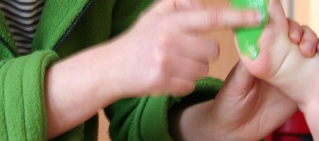 Nachhaltig erfolgreich: Integrierte Behandlung von Mutter und Kind