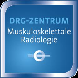 DRG-Zentrum Muskuloskelettale Radiologie