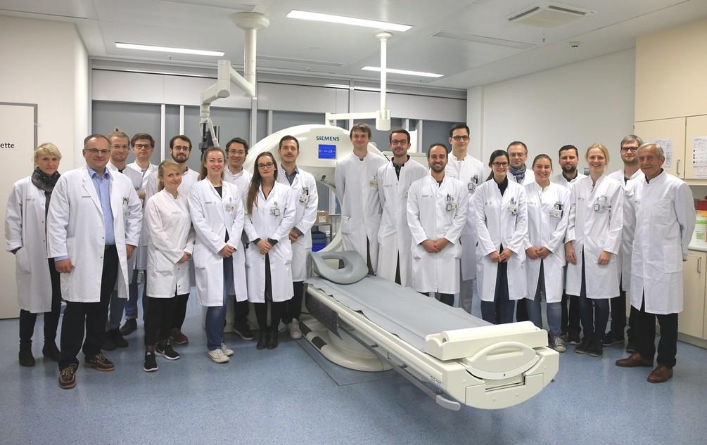 Ärztliche Mitarbeiter