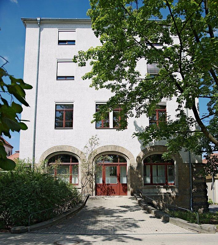 Radiologie - UKD Haus 9