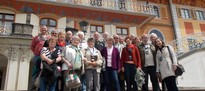 Reha-Wandertag 2015 - Schlosspark Pillnitz