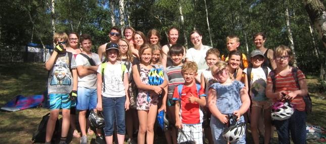 Ferienlager 2017