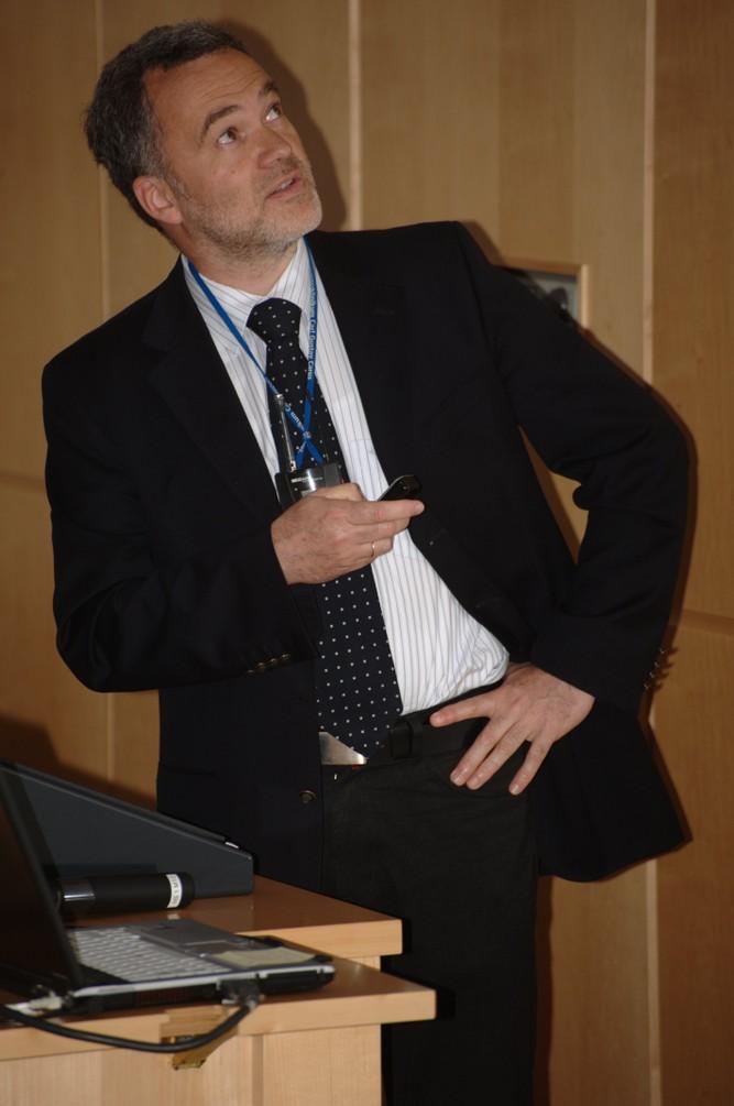 Prof. Dr. Zahnert