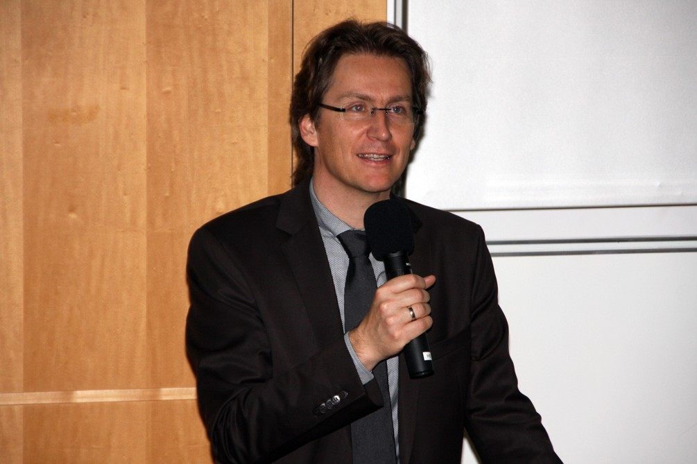 Prof. Dr. Mürbe