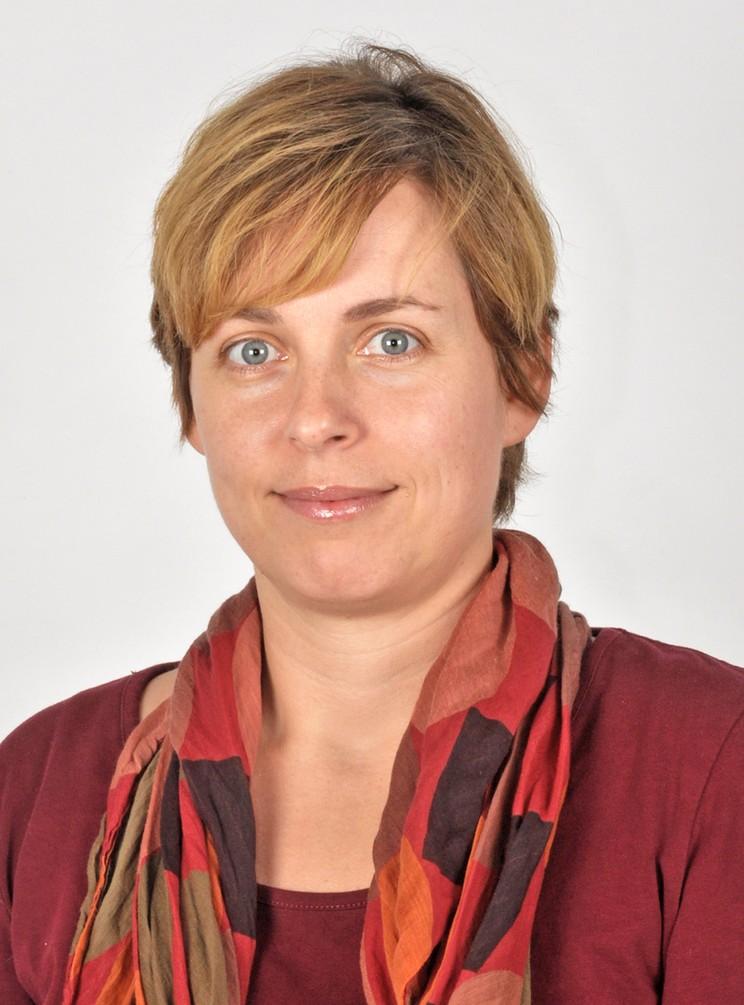 Angela Voigt neu