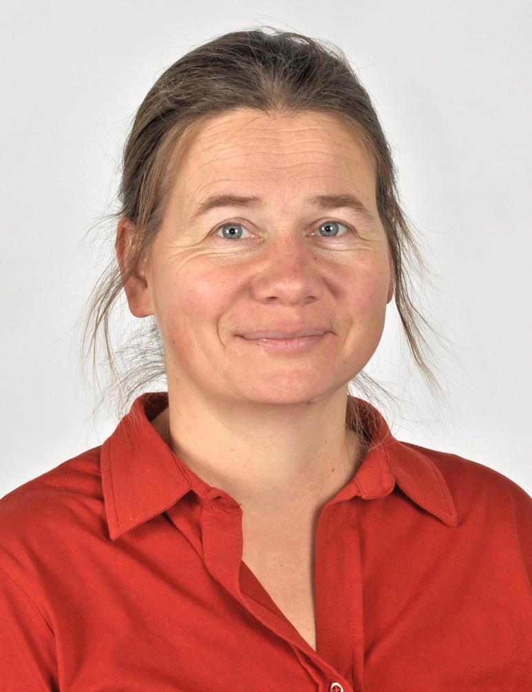 Anke Siebenmark