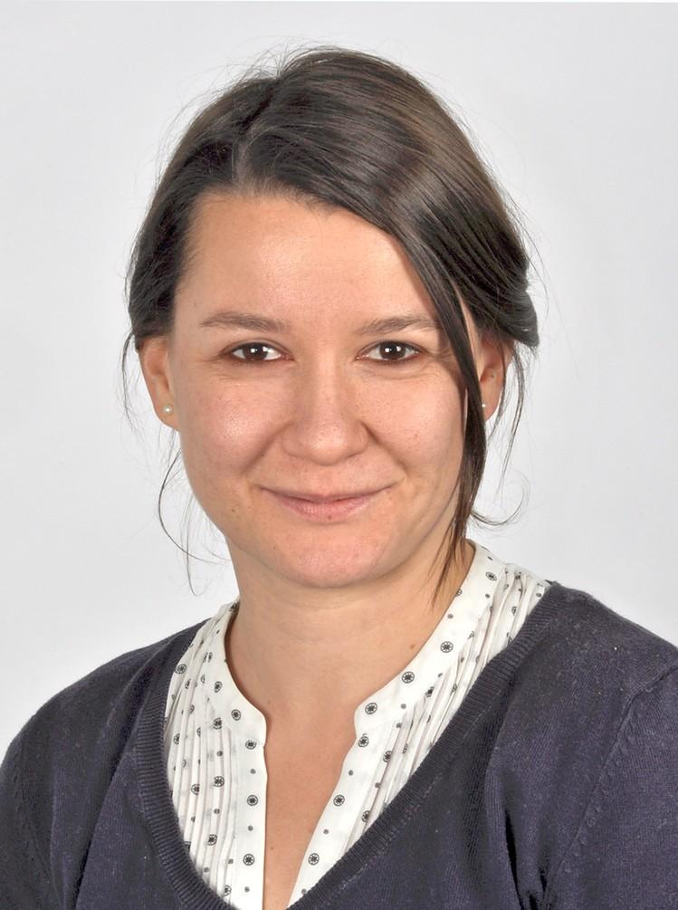 Anne-Kathrin Nowojski